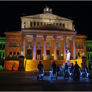Berlin, Festival of Lights, 13.10.11 – 08