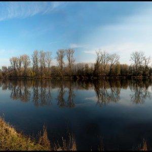 Moody River ...