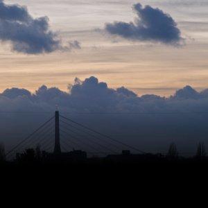 Düsseldorf - Impressionen nach dem Sturm 2