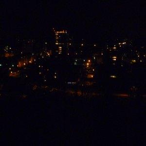 Scenenmodus Nachtaufnahme