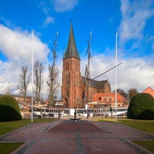 St. Antonius Papenburg