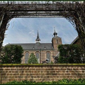 Sanssouci am Niederrhein ...
