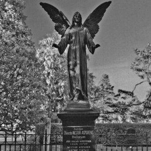 Der Engel von Frösön