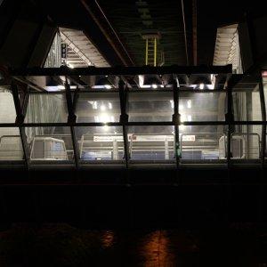 W-Tal bei Night