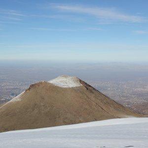 Mount Erciyes