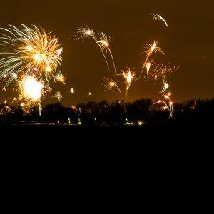 Allen ein erfolgreiches und frohes Jahr 2013!!