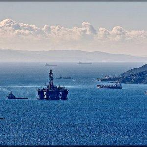 Gibraltar ... the Rock ...