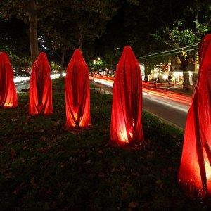 Berlin bei Nacht - Festival of Lights
