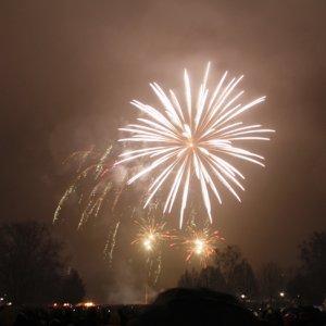 Feuerwerk Dortmund