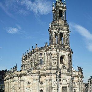 Dresdner Dom mit Dp1s