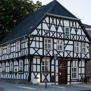 Fachwerkhäuser in Herdecke