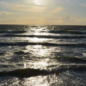 Strand bzw. die Ostsee auf Fehmarn