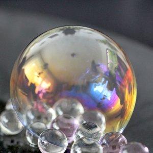 faszination Blasen 4.
