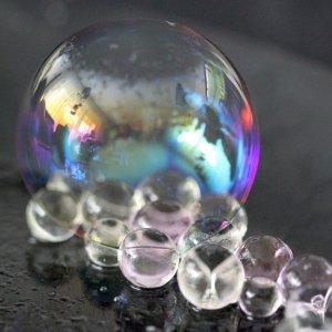 faszination Blasen 5.