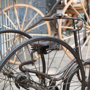 Mobilität auf 2 Rädern