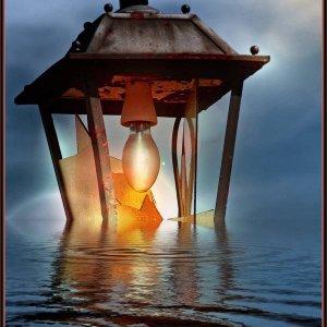 Waterworld .... Magic Lantern ...