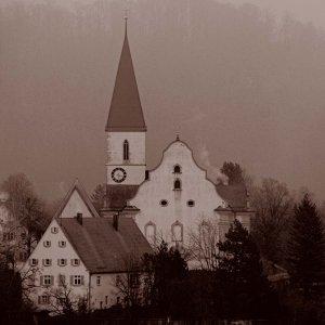 Unterkochener Wallfahrtskirche