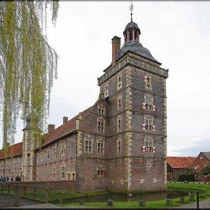 Schloss Raesfeld ....